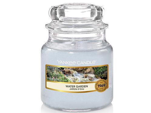 """Yankee Candle """"Water Garden"""" - Grösse M"""