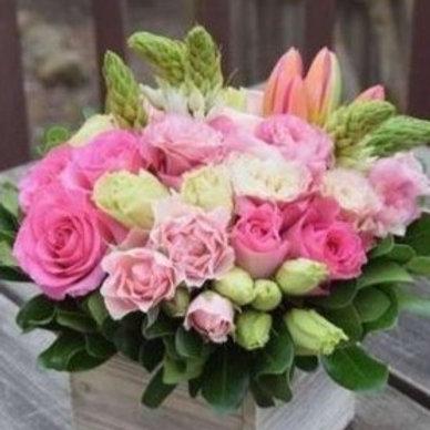 Blumenstrauss Rosalie