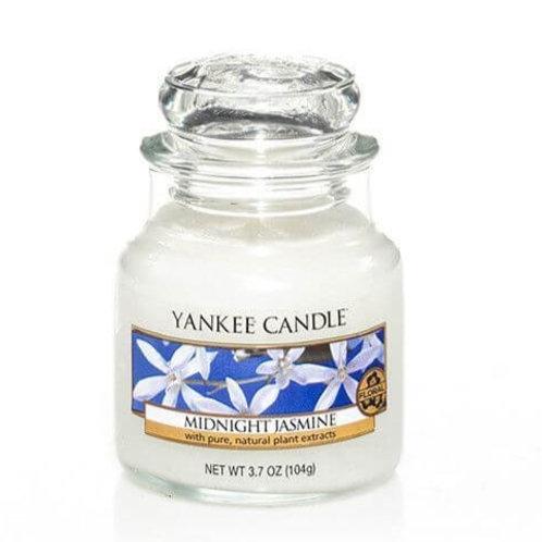 """Yankee Candle """"Midnight Jasmine"""" - Grösse M"""