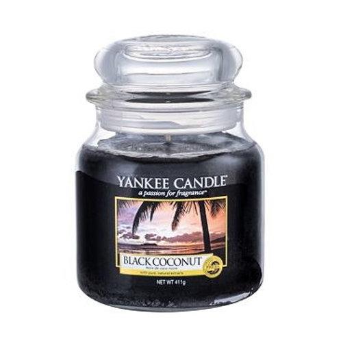 "Yankee Candle ""Black Coconut"" - Grösse M"