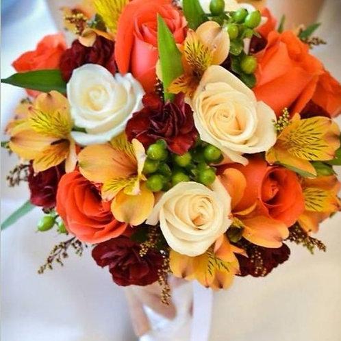 Blumenstrauss Orelie