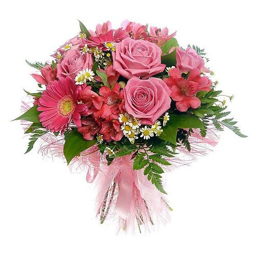 Blumenstrauss Roxette