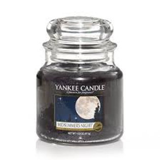 "Yankee Candle ""Midsummers Night"" - Grösse M"