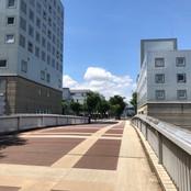 2F 歩道橋