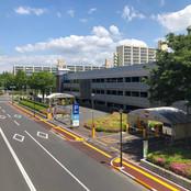 南2立体駐車場