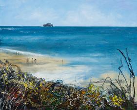 Jaye Guest's paintings