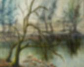 Jaye's painting of pond.jpg