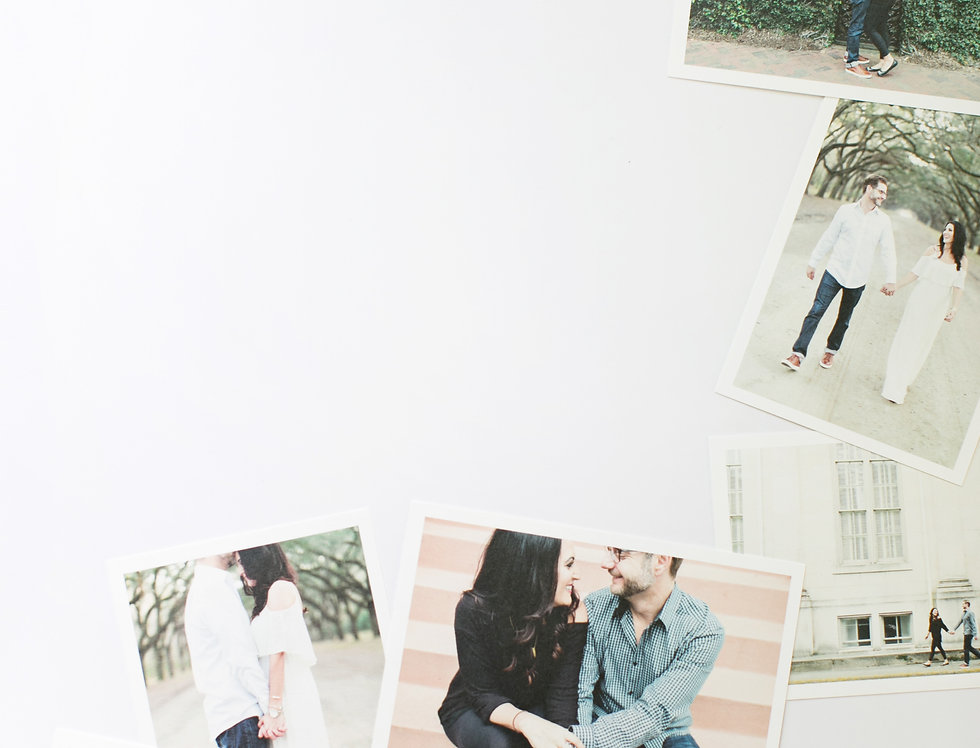 5 Easy Posing Prompts for Engagement Sessions (coupon code for free download!)