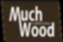 Much Wood logo