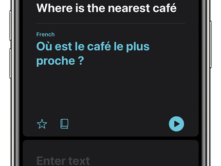Pro Tip: Easily translate other languages on iPhone
