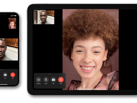 Pro Tip: Record FaceTime calls on iPhone and iPad