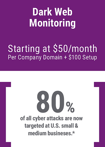 Lotus TechPros   Dark Web Monitoring