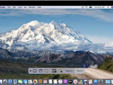 Pro Tip: Record the screen on your Mac