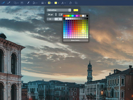 Pro Tip: Crop, resize, and make other tweaks to images in Preview on Mac