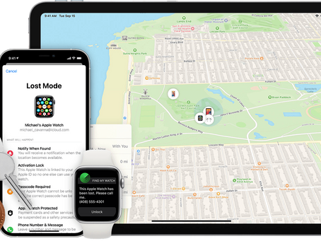 Pro Tip: Use the Find My app to locate iPhone (and other Apple devices)