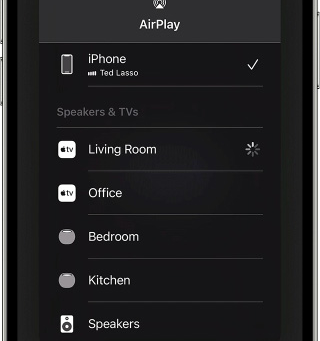Pro Tip: Use AirPlay to stream or share content from your Apple devices