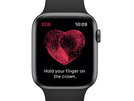 Pro Tip: Apple Watch can save your life later with these features