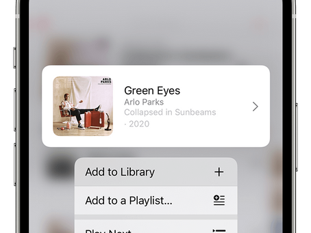 Pro Tip: Add music to iPhone and listen offline