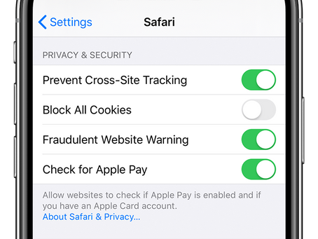 Pro Tip: Delete history, cache, and cookies from Safari on iPhone, iPad, or iPod