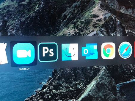 Pro Tip: Select, quit and hide macOS apps using Command+Tab