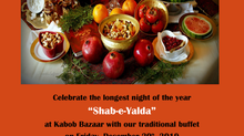 Shab-e-Yalda 2019