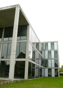 Social Studies Faculty, Oxford