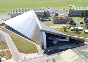 Museum of the Cold War, Wolverhampston