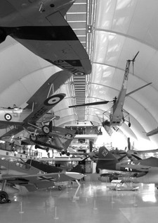 Royal Air Force Museum, London