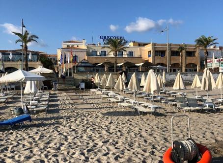Grecotel Plaza Spa 4*