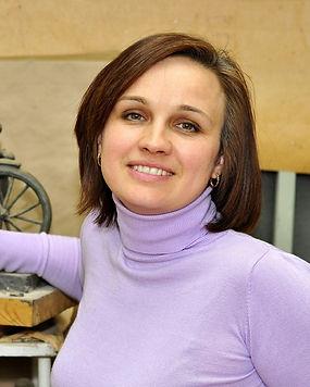 Горбунова Полина Борисовна