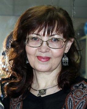 Корнилова Татьяна Николаевна