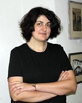 Ханоян Сусанна Сейрановна