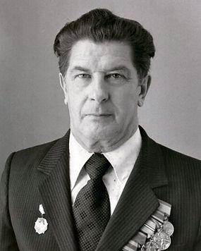 Побережниченко Юрий Анатольевич