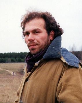 Струсевич Андрей Михайлович