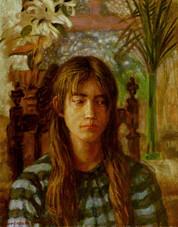 Портрет Кати