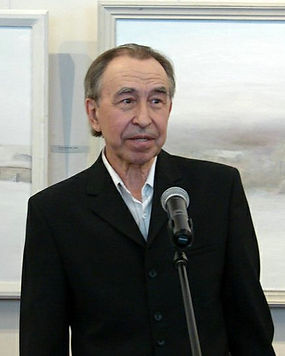 Минкин Виктор Алексеевич