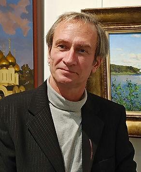 Громов Алексей Викторович