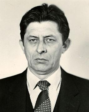 Асеев Павел Дмитриевич