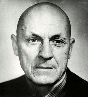 Раков Григорий Николаевич