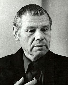 Корнюшин Василий Петрович
