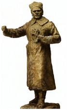 Полковник Огнев И.М.