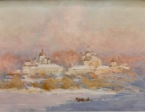 Николо-Чернеевский монастырь