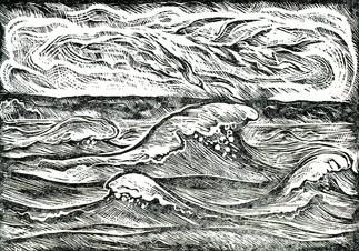 На гребень окской волны