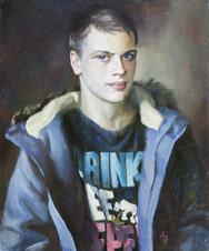 Внук Антон