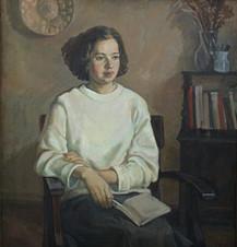 Портрет Лены
