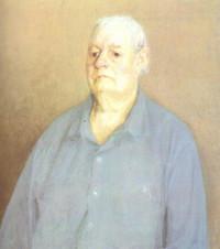 Портрет Петра Ильича Будкина