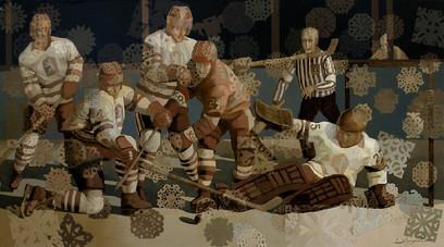 Ледовые рыцари