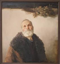 Банный день. Портрет Анатолия Филатова