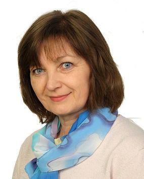 Ибрагимова Марина Александровна