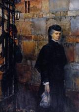Мать (М.А. Ульянова)